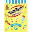 Tam Tam Carnaval la fête de la lettre G