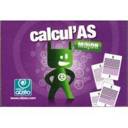 Calcul'As Major (7 à 12 ans)