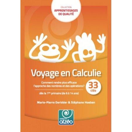 Voyage en Calculie
