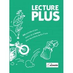 Lecture Plus
